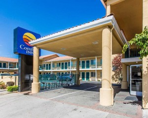 Comfort Inn Santa Cruz - Welcome to Comfort Inn Santa Cruz